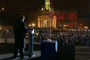 Порошенко пообещал Майдану, что жертвы Украины не будут напрасными
