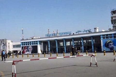 США і країни-союзники закликали негайно покинути аеропорт в Кабулі через загрозу теракту