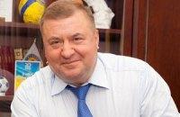 Милиция расследует смерть мелитопольского мэра как умышленное убийство