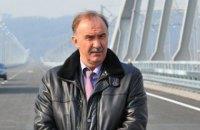 Советник Кличко Кривопишин написал заявление об отставке