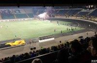 """УЄФА порушив дисциплінарну справу щодо """"Ворскли"""""""