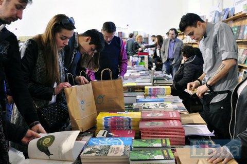 Держкомтелерадіо попросив заборонити ввезення 38 книг російських авторів