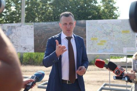Дорогу от Станицы Луганской до Северодонецка отремонтируют в следующем году, - советник премьера Голик