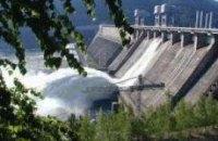 Террористы взорвали ГЭС в России