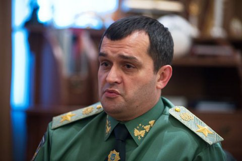 ГПУ хоче допитати екс-голову МВС Захарченка по скайпу
