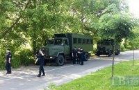 Суд почав обирати запобіжний захід двом поліцейським, підозрюваним у вбивстві п'ятирічного Кирила Тлявова (оновлено)