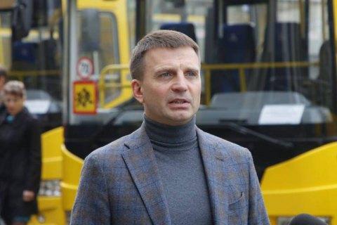 Соратника Порошенко вынудили покинуть должность главы Днепропетровской области