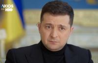 """Зеленський заявив, що китайці не отримають """"Мотор Січ"""""""
