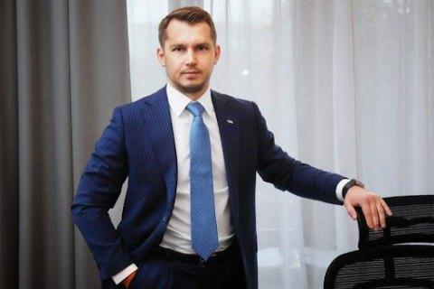 """S&P оцінило кредитний рейтинг Укрзалізниці як """"позитивний"""", - керівник УЗ Іван Юрик"""