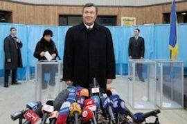 Янукович пойдет на выборы еще раз