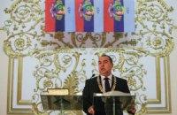 ЛНР запретила бизнесу платить налоги в госбюджет Украины