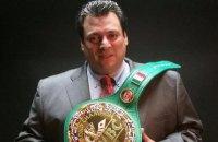 """Президент WBC назвав Україну - """"майбутнім боксу"""""""