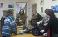 В Киеве второй год работает университет для пенсионеров