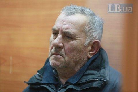 Суд продовжив арешт Росошанського до 24 серпня