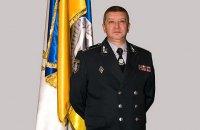 Начальника поліції Миколаївської області звільняють з посади (оновлено)