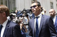 Расследуются еще три заявления о насильственных действиях Роналду, - адвокат
