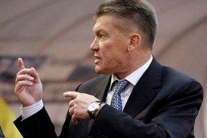 Блохин: с будущим Ярмоленко и Ракицкого в сборной определюсь позже