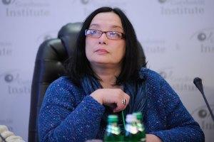 Эксперт считает, что языковая проблема в Украине сойдет на нет