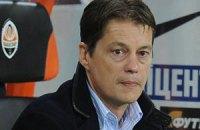 Михел: советовал Коллине приглашать легионеров на топ-матчи УПЛ