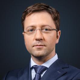 Заставу за екс-заступника міністра юстиції Сєдова вніс син Лавриновича, - прокурор