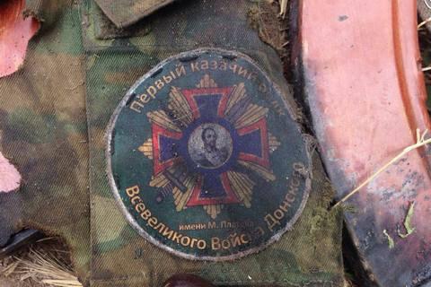 Військові повідомили деталі бою біля Новозванівки