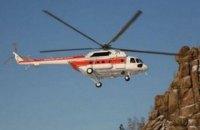 В Судане потерпел крушение военный вертолет, экипаж погиб