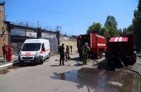 З одеської колонії вивезли 58 в'язнів
