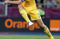 Шевченко зіграє прощальний матч