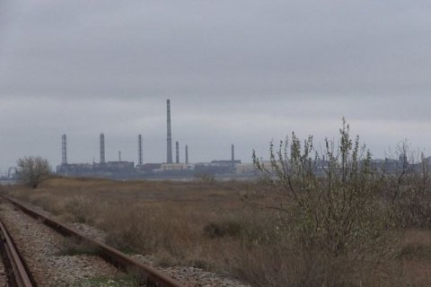 Влада Криму заявила про викид в атмосферу невідомої речовини