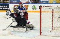 Россия уничтожила США на хоккейном ЧМ