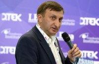 Кулик: только 23% украинских городов имеют уставы