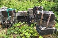 Пограничники в Черновицкой области применили оружие при задержании контрабандистов