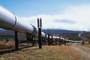 В США прорвало нефтепровод