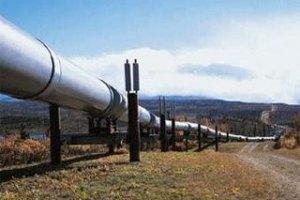 В Сумской области произошла утечка нефти