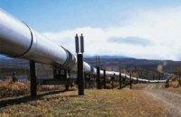 В Грузии из кранов потекла нефть