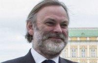 Послом Британии в ЕС назначен Тим Барроу