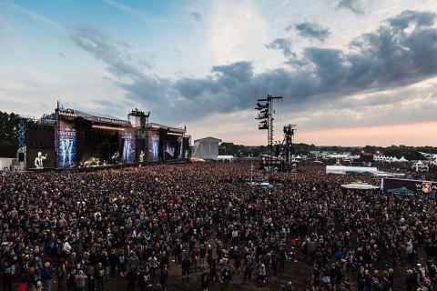 У Німеччині два літніх металісти втекли з будинку престарілих на рок-фестиваль