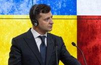 У Зеленського пояснили слова Кучми про вогонь у відповідь і зняття блокади Донбасу