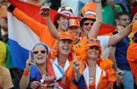 ЧМ 2010: Голландцы за шаг от 1/8 финала