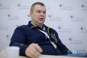 """Булатов, закривши """"Спортивні арени України"""", заощадить 2 млн гривень"""