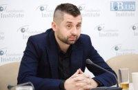 Вихід України з Мінських угод призведе до скасування санкцій проти РФ, - Арахамія
