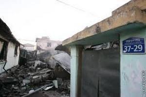 ВВС Израиля нанесли ракетный удар по военной базе в Сирии