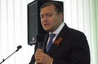 Добкин подал в отставку