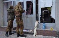 Пенсионер из Киева украл 823 тыс. гривен из двух банкоматов в Черкасской области