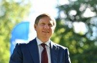 Нардеп Шахов идет в мэры Киева