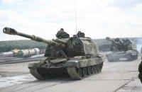 Боевики обстреляли позиции военных в Гранитном и Старогнатовке
