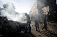 Влада ПАР задіює армію проти хвилі ксенофобії