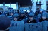 МВД обещает жестко реагировать на проявления сепаратизма