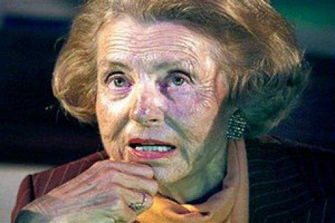 Померла найбагатша жінка в світі