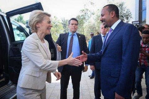 ЕС борется за Эфиопию, Катар захватывает небо Руанды, Судан уходит из Йемена. Обзор африканских событий за неделю